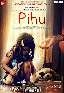 Pihu (2018) Hindi Movie HDRip | 720p | 480p