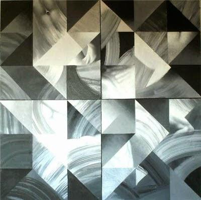 1. Pintura de Rafa Flores.