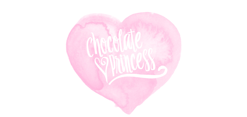 ♡ Chocolate Princess ♡