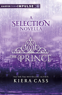 The Prince - A Selection Novella