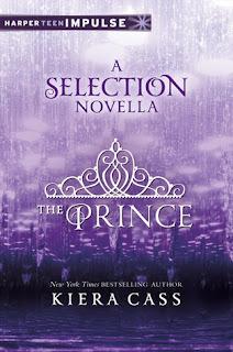 The Prince - A Selection Novella