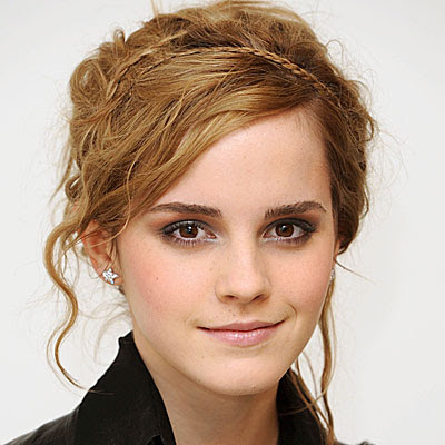 emma watson short hair pictures. Short Hair Styles: Emma Watson