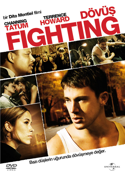 D V Fighting Film Izle