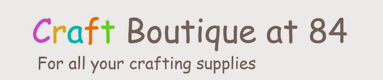 Craft Boutique at 84