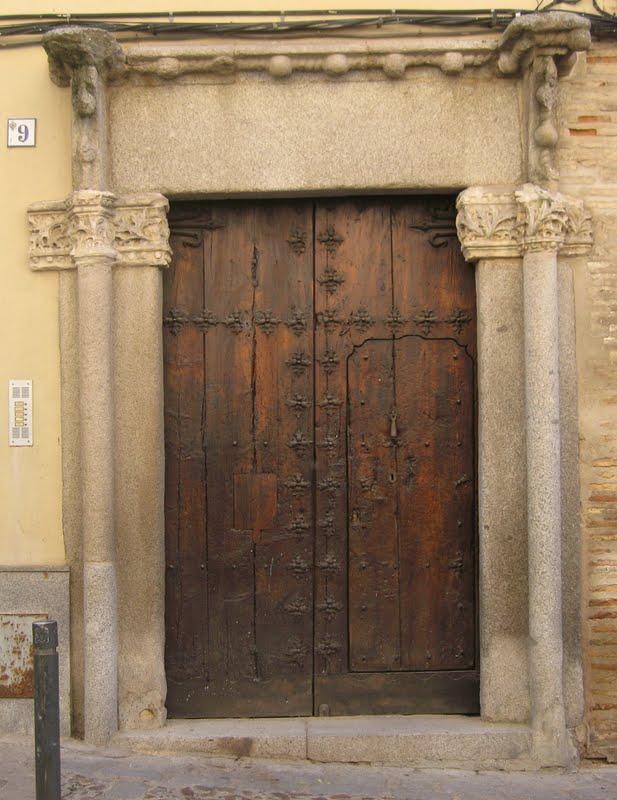 Haus Design More European Doorways