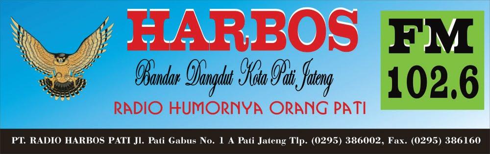 HARBOSFM 102,6 Mhz