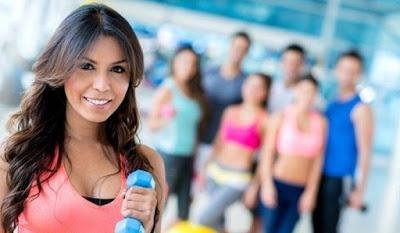 Abandone o sedentarismo e faça atividade física