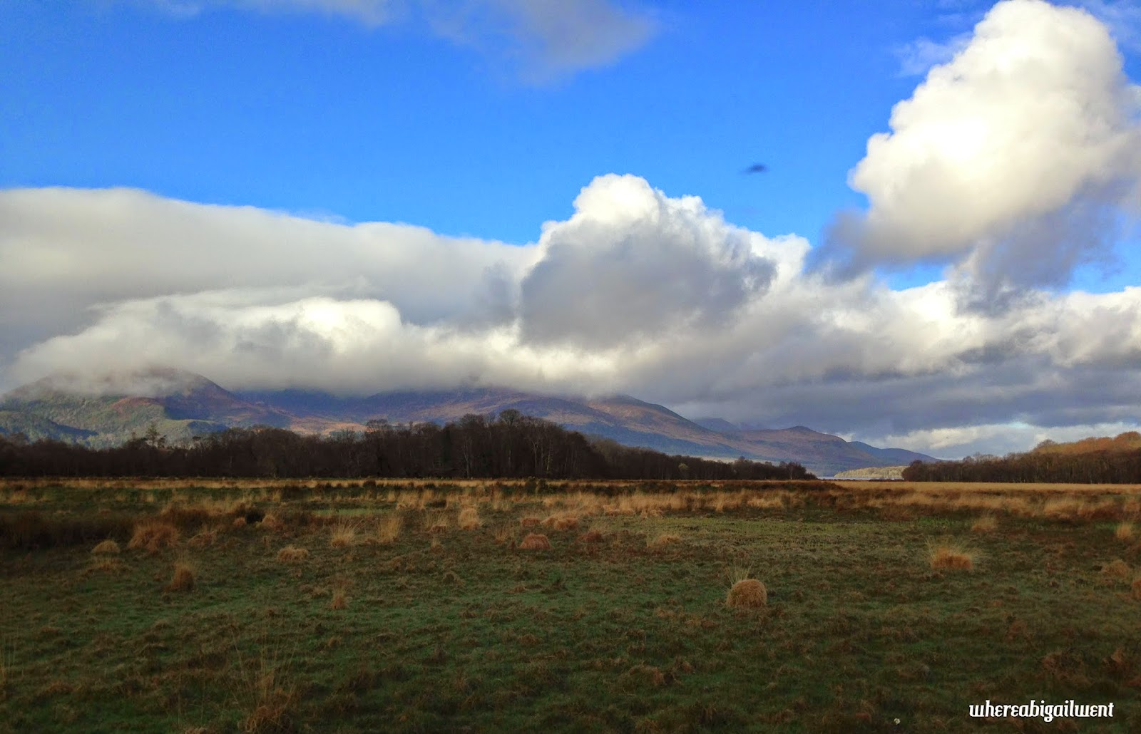 Killarney National Park McGillycuddy's Reeks