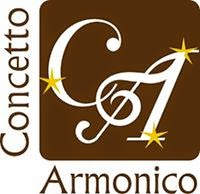ANDREA CASTELLO CI PRESENTA L'ASSOCIAZIONE MUSICALE CONCETTO ARMONICO
