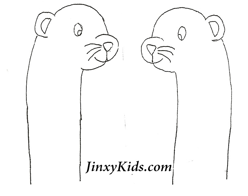 Groundhog Day Craft Activity With Printable Pattern Jinxy Kids