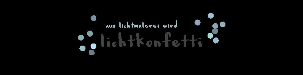 » lichtkonfetti