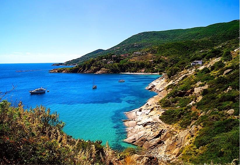 Giglio Island, Tuscany