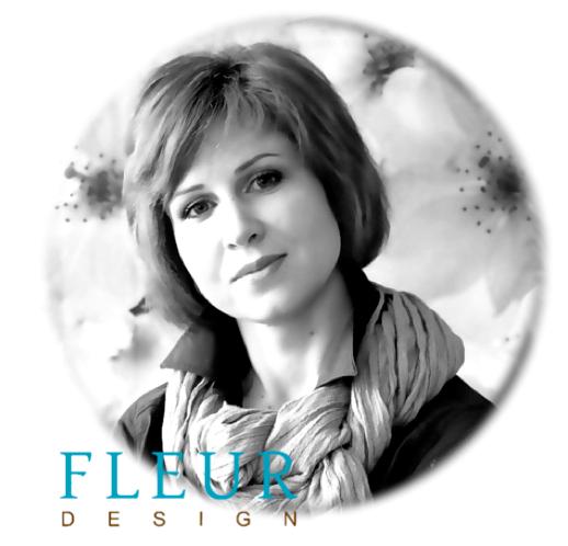 Была дизайнером Fleur design