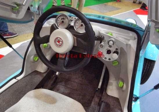 Toyota Camatte 57s Concept Price