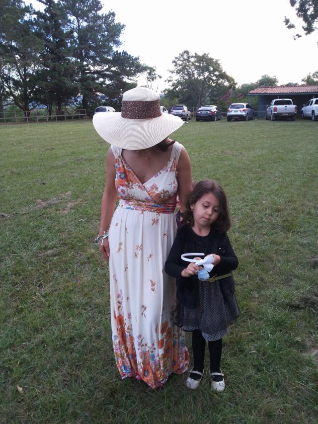 chapéu casamento