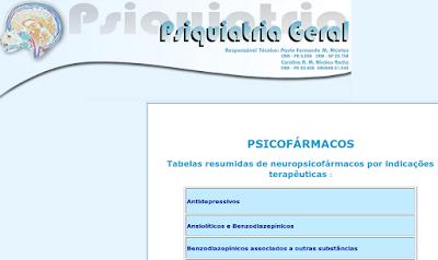 http://www.psiquiatriageral.com.br/tratamento/guia.htm#1