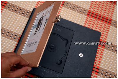 Custom Album Istimewa