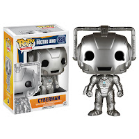 Funko Pop! Cyberman