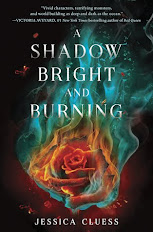 A Shadow Bright and Burning ARC Review + Giveaway!