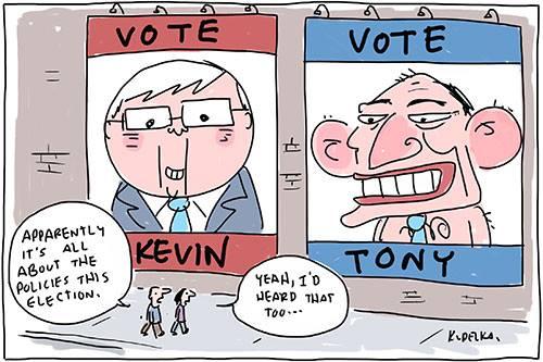 K Thwe – 20$ due if you do not vote in Australia