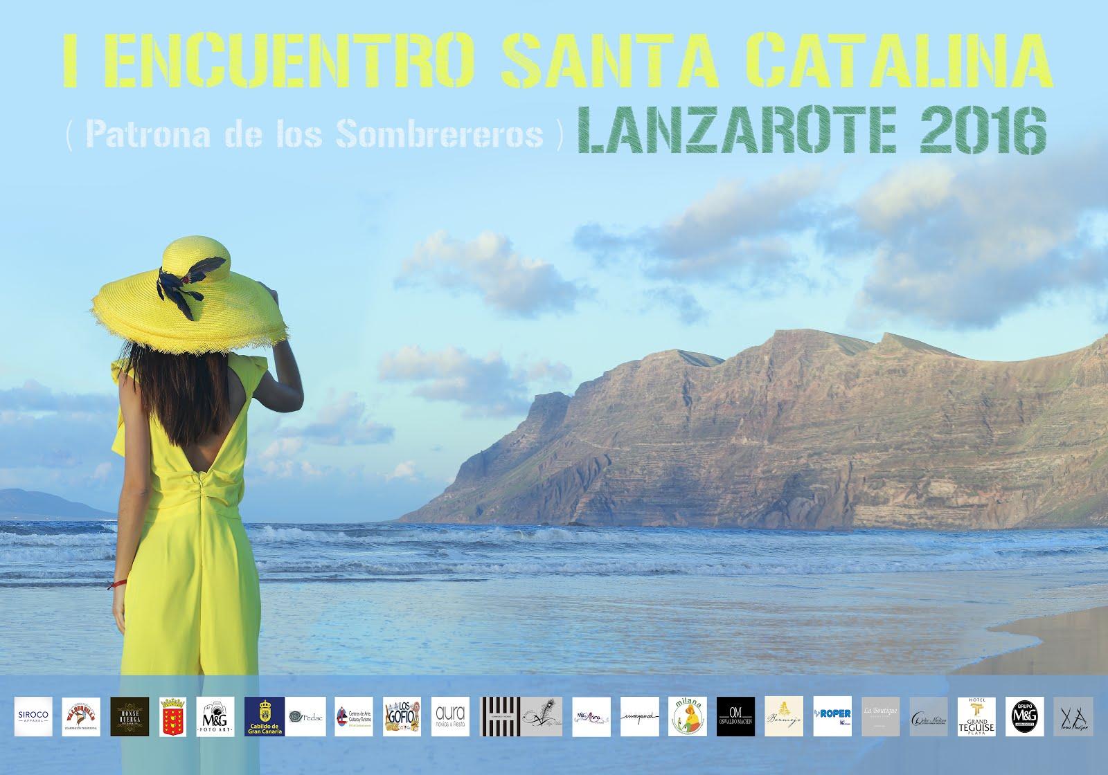 I ENCUENTRO SANTA CATALINA LANZAROTE 16