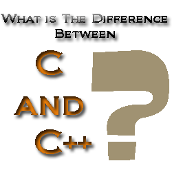 Differences Between C And C++