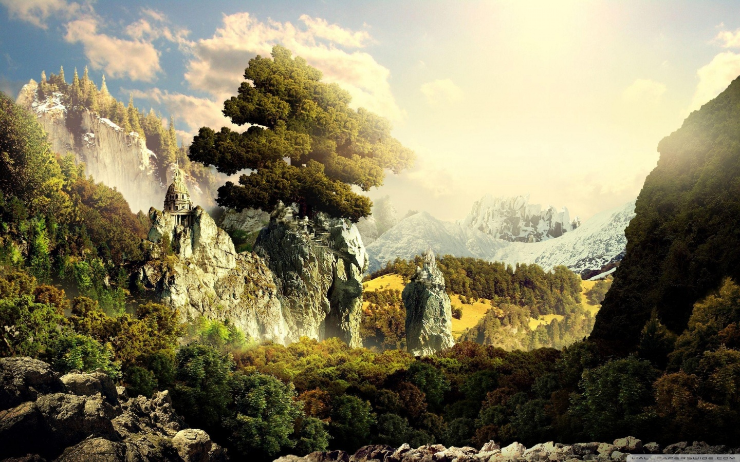 amazing world: nature wallpaper in high defination hd