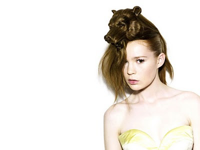 Incredible animal hair Extensions