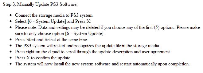 how to fix psn error in ps3