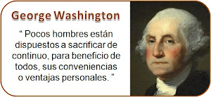 PRESIDENTE GEORGE WASHINGTON