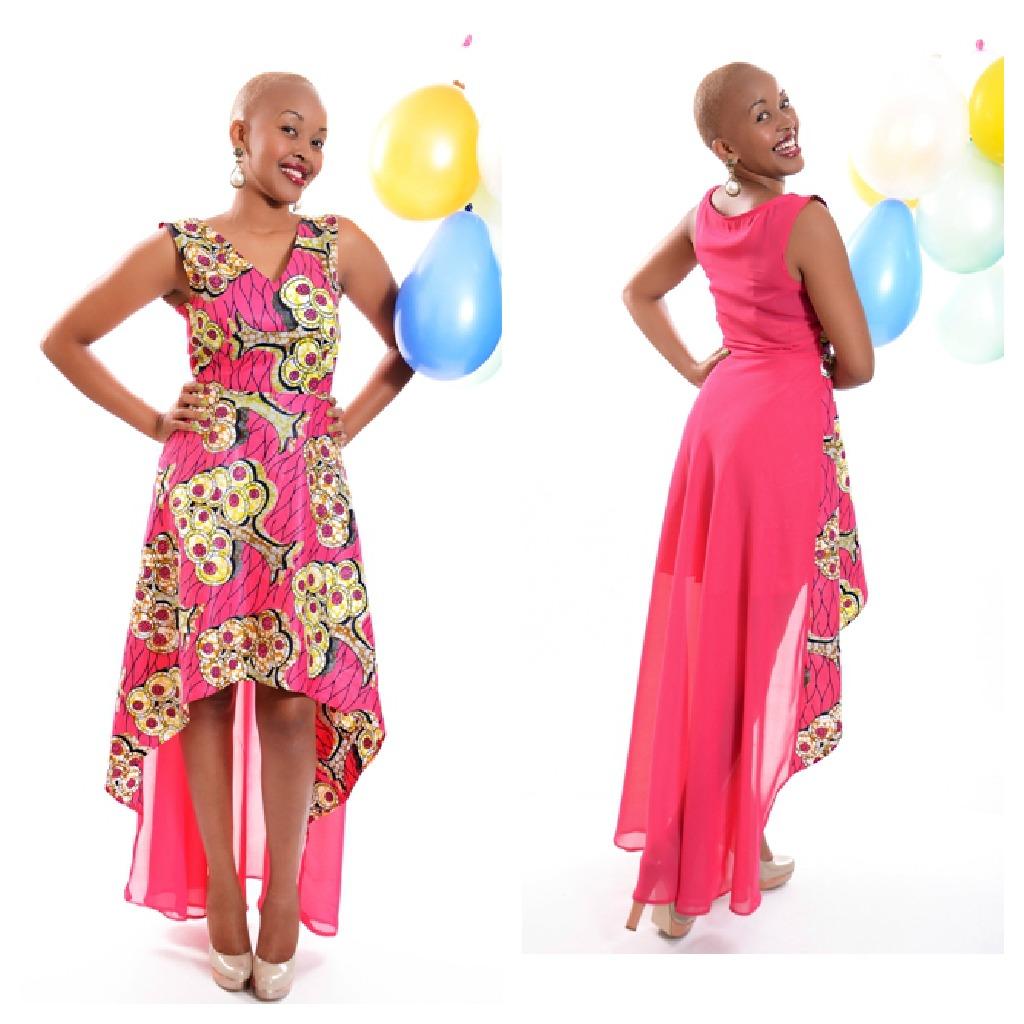 Zambian Dress Designs
