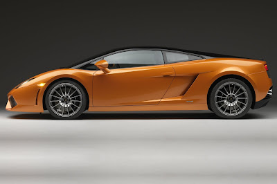 2011 Lamborghini Gallardo LP560-4 Bicolore Wallpaper
