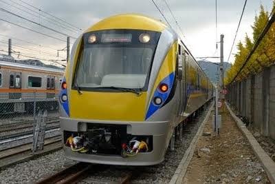Railway Tourism Packages RTAM ETS