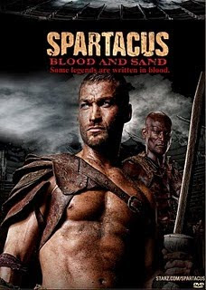 Spartacus Blood And Sand Dutch R2 Custom %255Bcdcovers cc%255D front Download Spartacus: Blood and Sand 1ª Temporada AVI Dual Aúdio (Dublado) + RMVB Legendado
