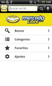 App Mercado Libre