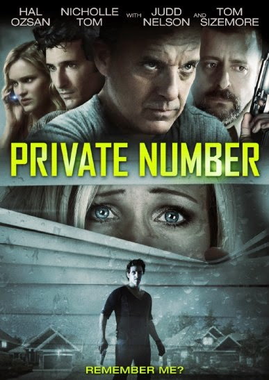 Chuỗi Số Bí Ẩn - Private Number (2014)
