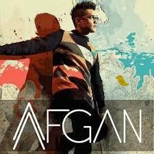 Kunci Lagu Afgan - Katakan Tidak