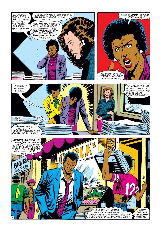 Captain America (1968) Issue #276 #192 - English 21