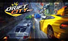 Download Drift City Mobile Apk Data Android
