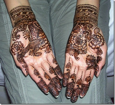 Mehndi Designs Arabic Mehndi Designs For Hands