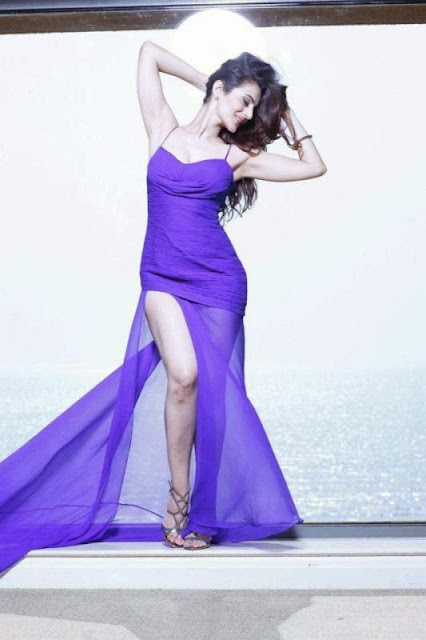 Amisha Patel Photo Shoot