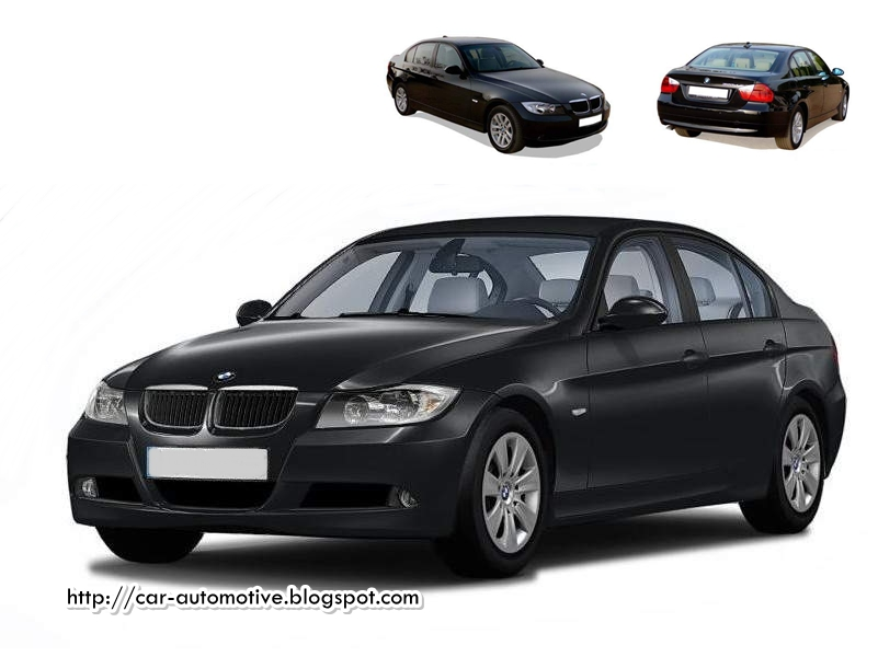 car collection  bmw 3 series 320i sedan specifications