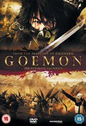 Goemon (2009) Vietsub