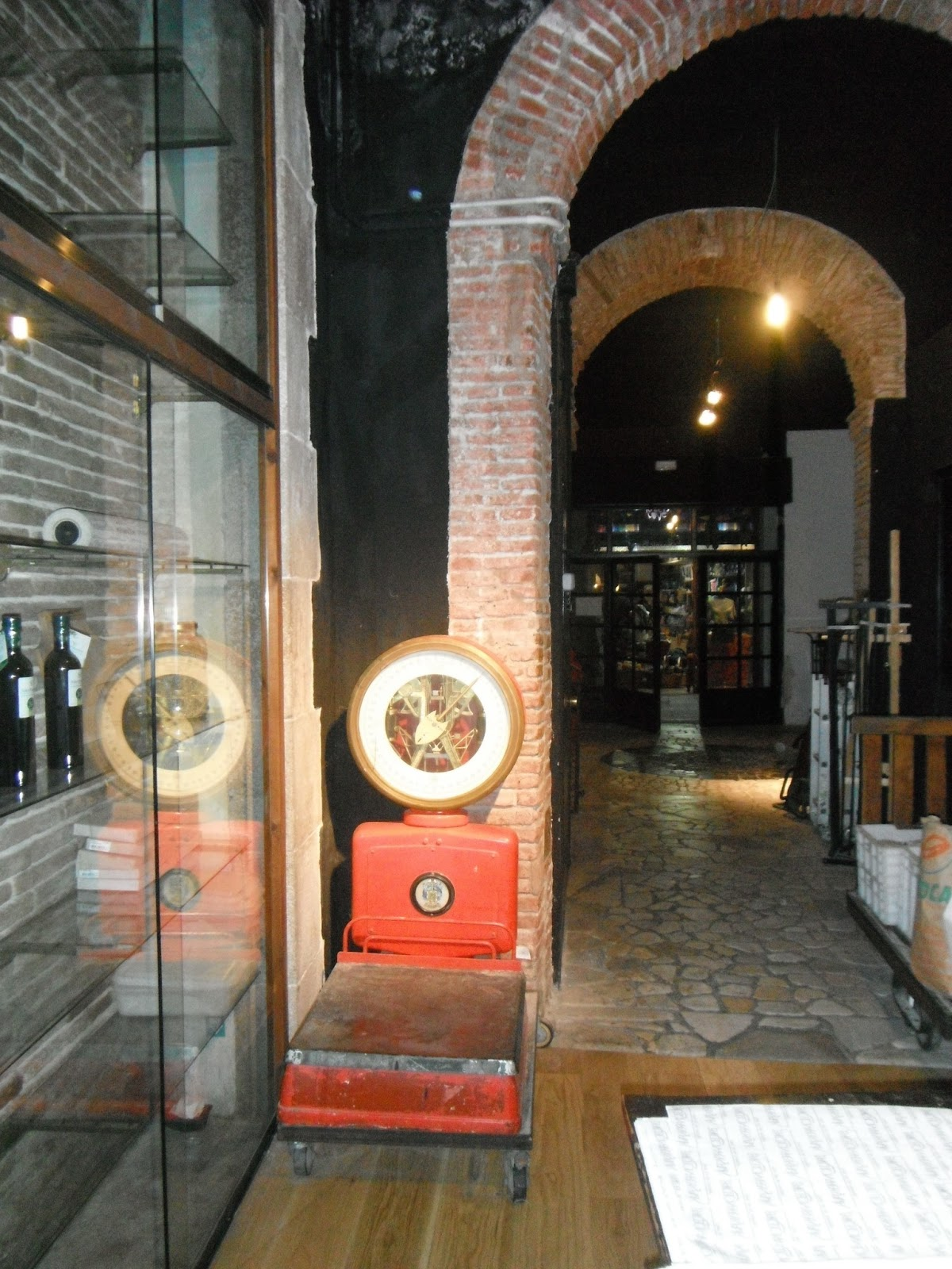Bcn sunset barcelona reykjavik o la manufactura de pa - Calle princesa barcelona ...