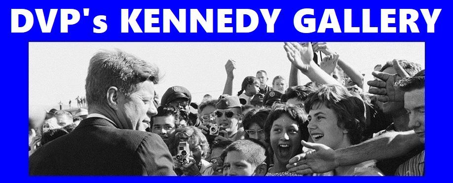 DVP's KENNEDY GALLERY