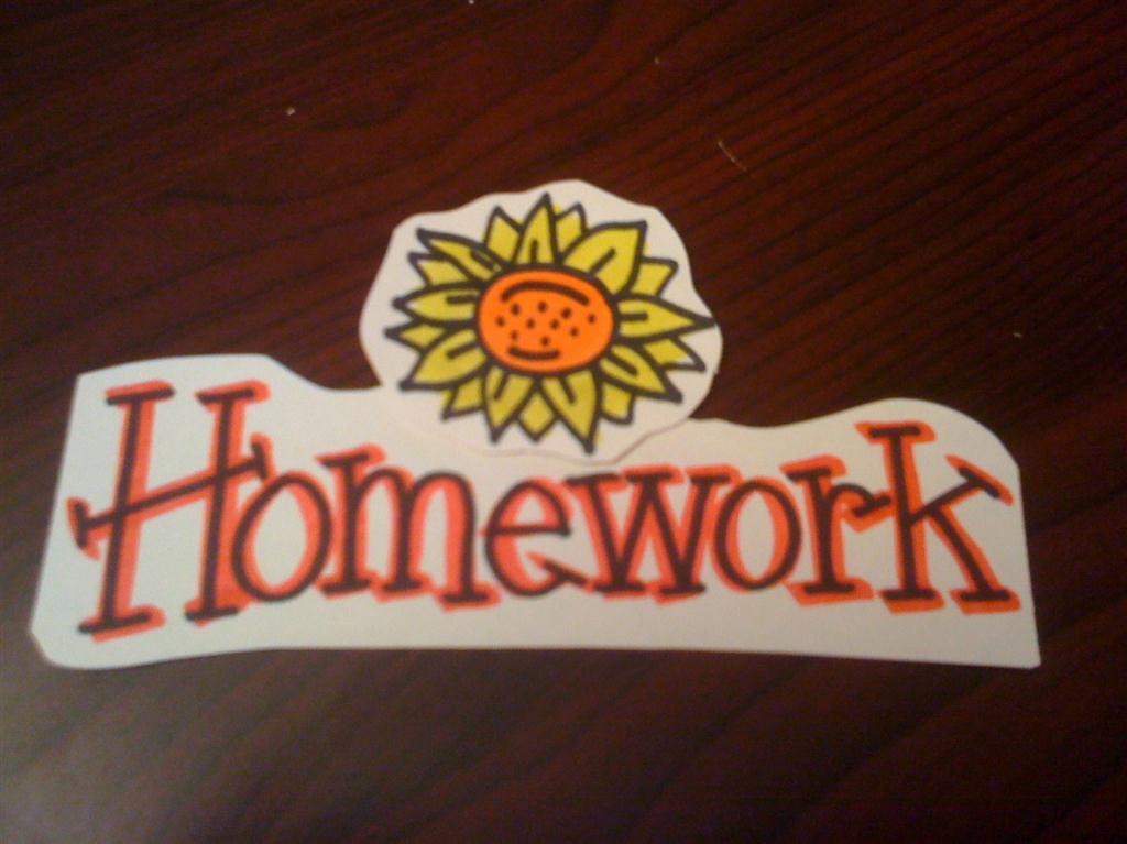Custom homework
