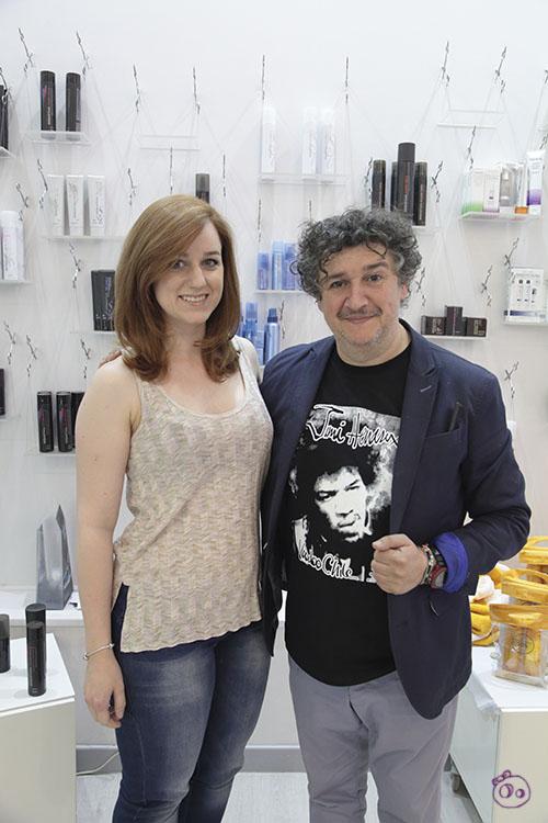 peluquería Mode madrid Juan brancainmadrid