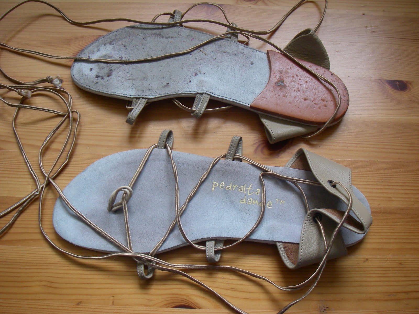 Hermes sandals dance shoes - Hermes Sandals