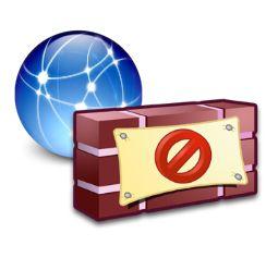 Configure the OS X application firewall