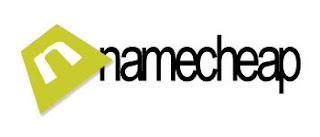 Namecheap, acheter un nom de domaine internet